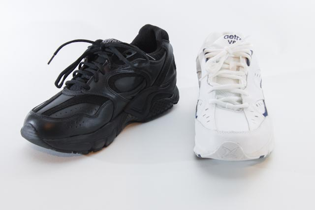 Sole Decisions » Orthopaedic Footwear